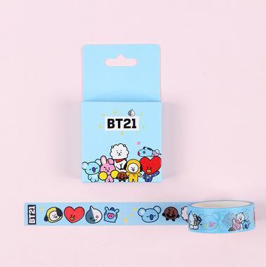 Mua Băng dính hình BTS BT21 cute