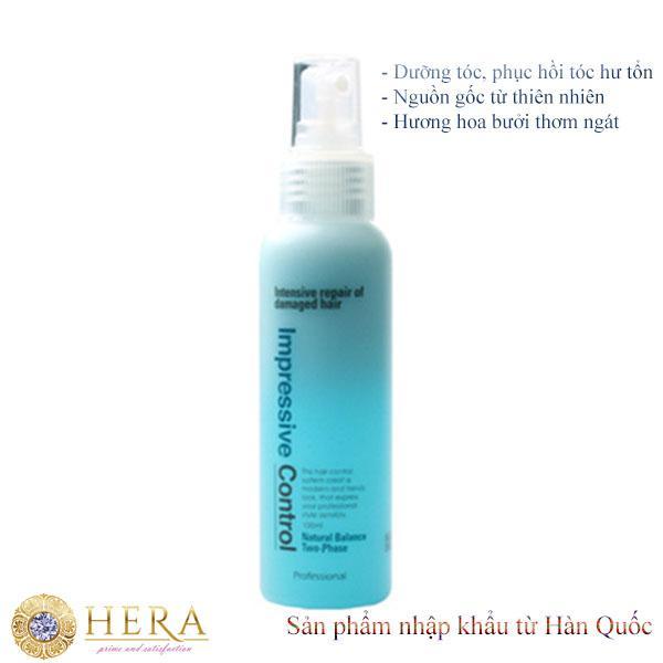 Thuốc Mọc Tóc Nhanh Và Dày-- Mỹ Phẩm Hàn Quốc - Dầu dưỡng tóc - Xịt dưỡng tóc hương bưởi Welcos Mugens, sản phẩm cao cấp dưỡng tóc đến từ Hàn Quốc