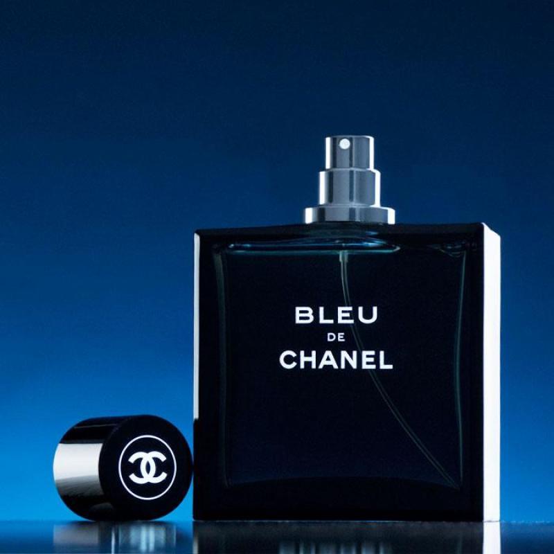 Nước hoa chanels bleu 100ml LMS nhập khẩu