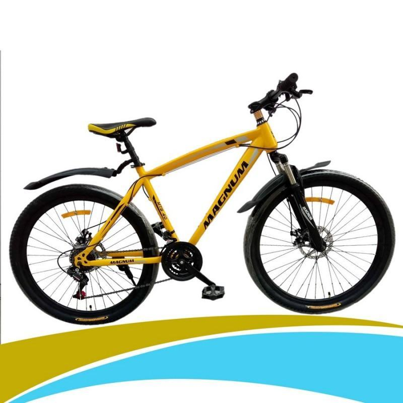 Phân phối Xe đạp thể thao MAGNUM Model  MTB-P040