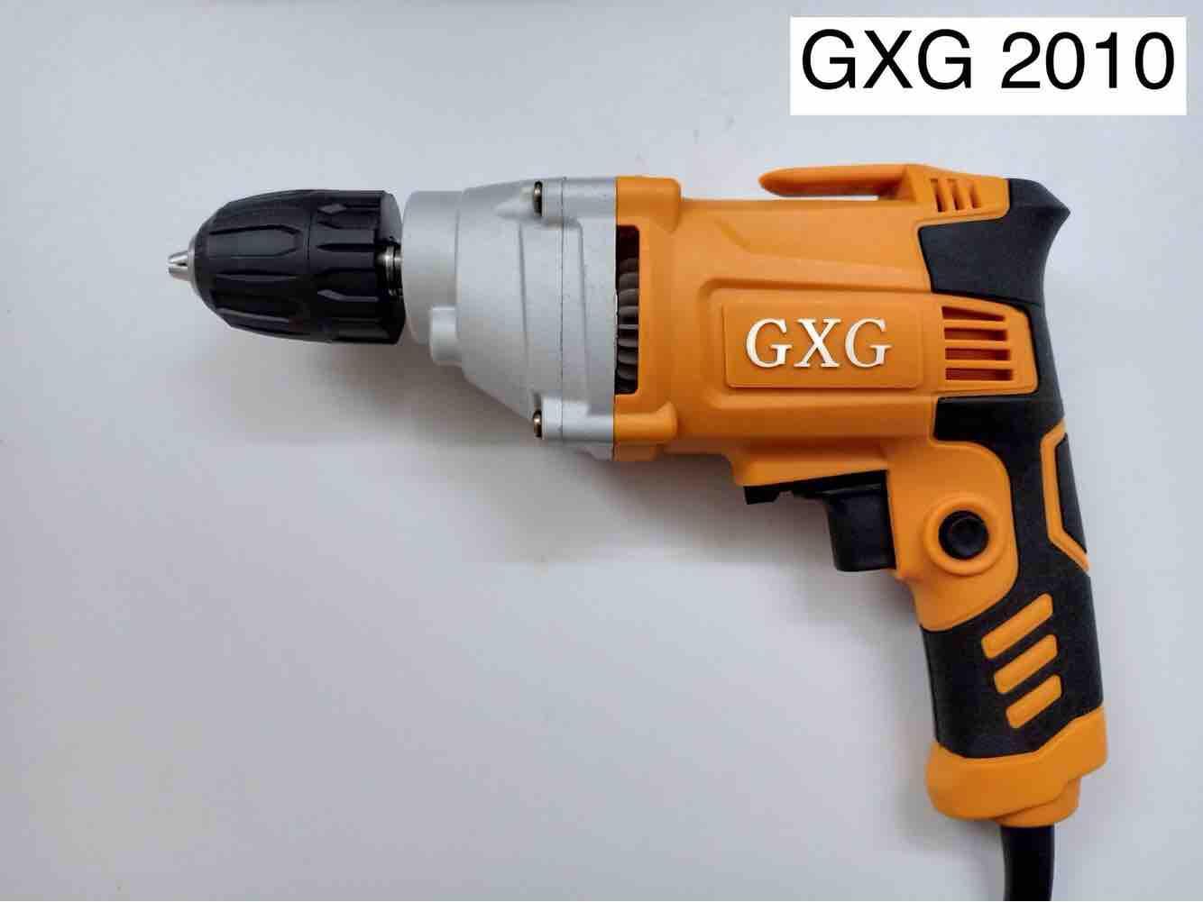 Máy khoan cầm tay GXG 2010