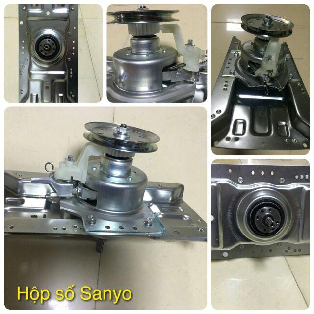 Deal Ưu Đãi Bộ Số Máy Giặt Sanyo Loại 7-8kg