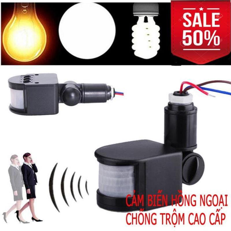 Den chieu sang, đèn cảm biến hồng ngoại đa năng,cao cấp ,Cảm biến báo động chống trộm hồng ngoại,giúp tiết kiệm điện và đem lại tiện nghi hơn cho gia đình bạn,sale 50% ngay hôm nay    29,