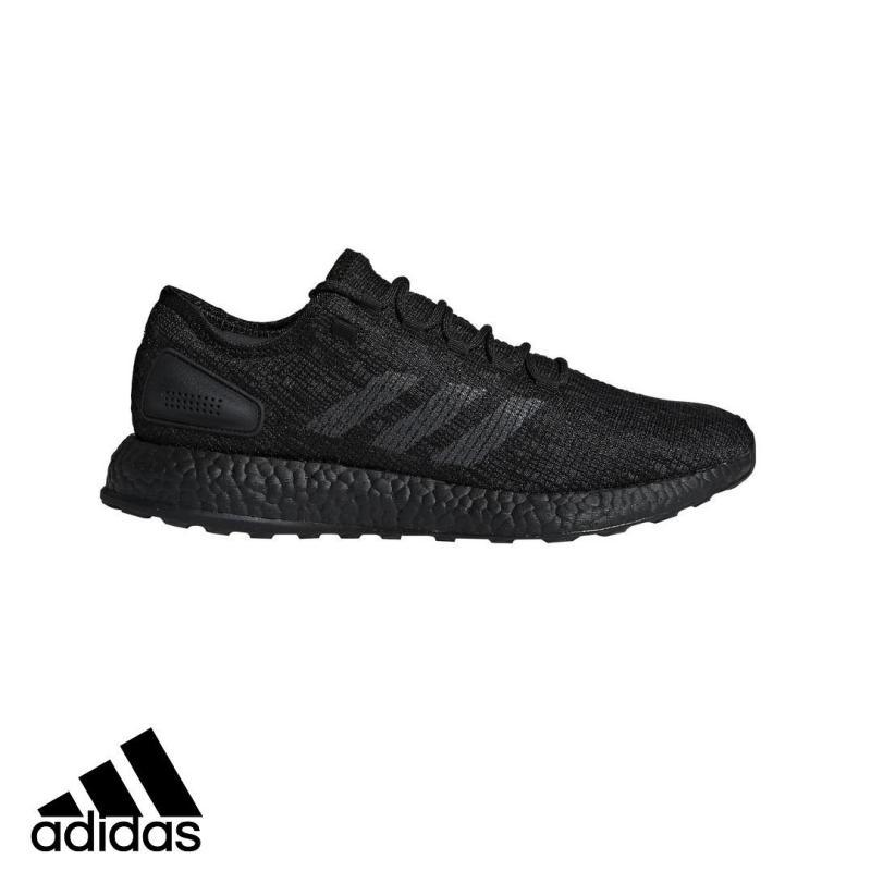 adidas Giày thể thao, chạy bộ nam  Pureboost Shoes CM8304