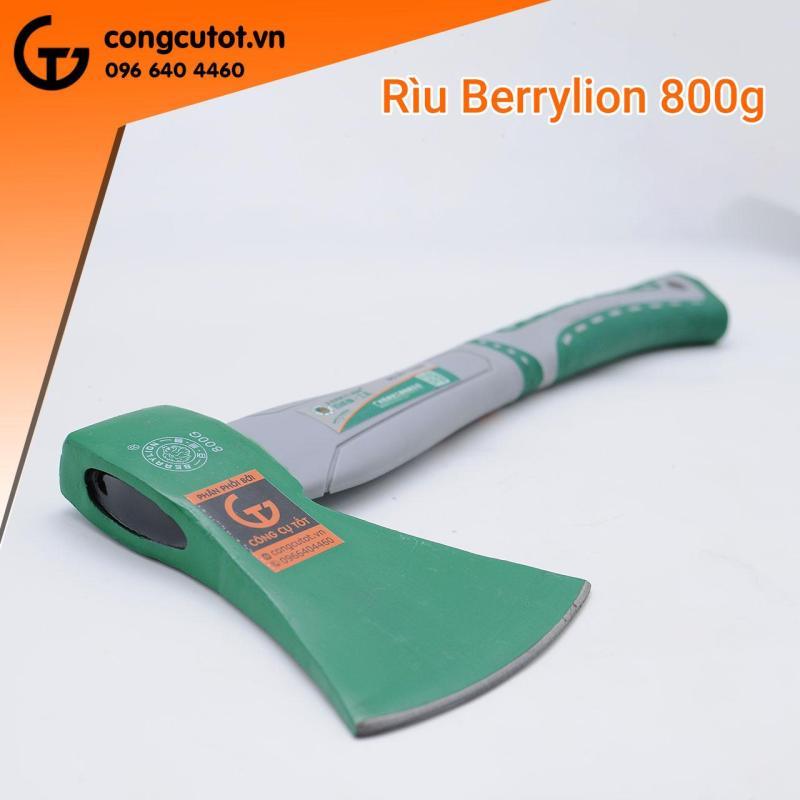 Rìu Berrylion 800g