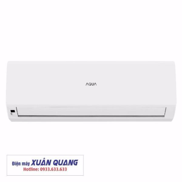 Bảng giá Máy lạnh Aqua 1 HP AQA-KCR9JA