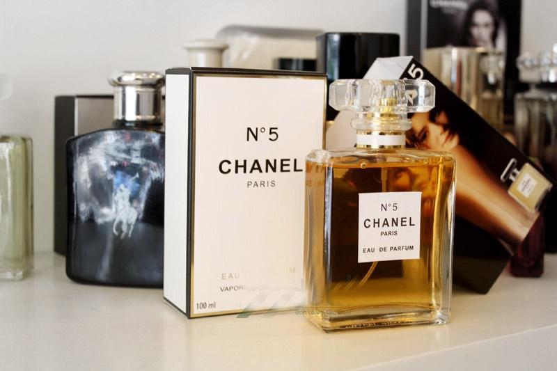 Nước hoa nữ Chanel N5 100ml