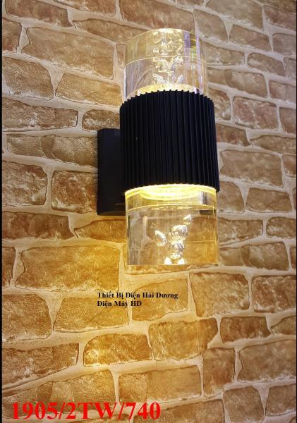Bảng giá [Nhiều mẫu】Đèn Thủy Tinh Led Gắn Tường 2 Đầu cao cấp treo cầu thang - hiên nhà - phòng khách 10W - 3 Chế độ ánh sáng - Bảo hành 1 năm - Energy Green Lighting - Có video thực tế