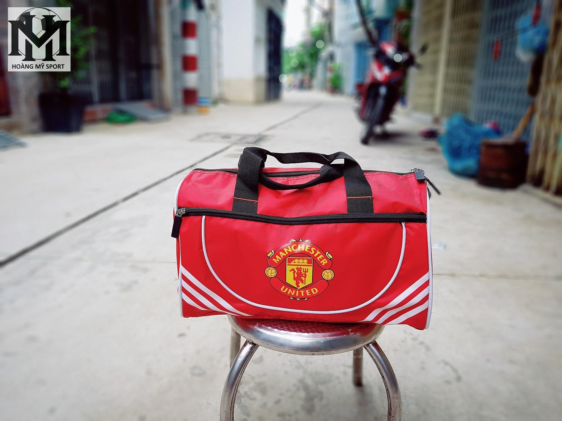 Hình ảnh Túi Trống Thể Thao - CLB MU