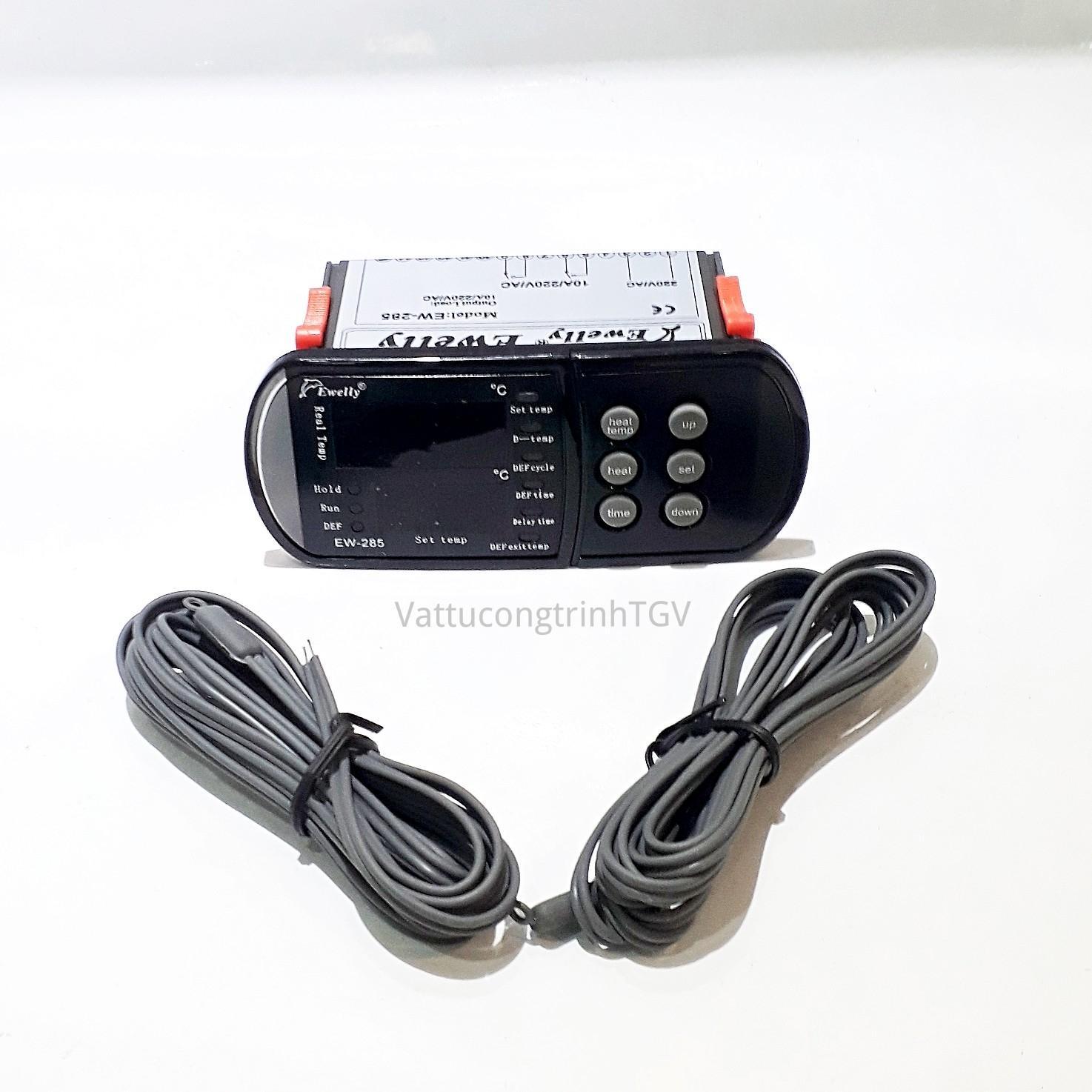 Điều khiển nhiệt độ EWELLY EW-285