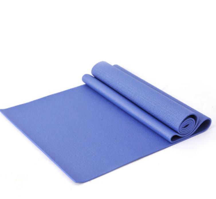 Bán Thảm tập yoga Zeno (Xanh đậm)