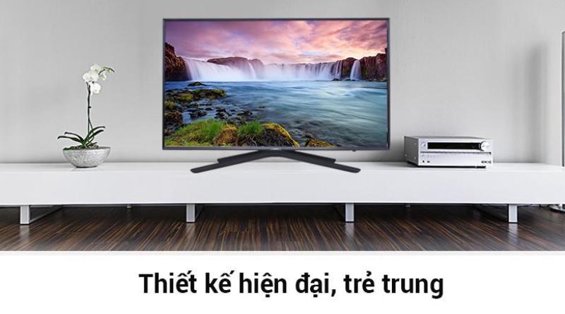Smart Tivi Samsung 43 inch UA43N5500 chính hãng