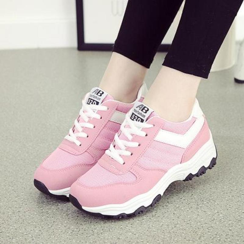 giày thể thao nữ cao cấp 520