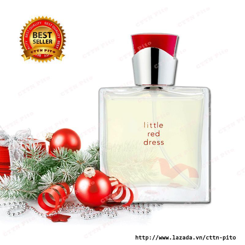 Siêu Khuyến Mãi - Nước hoa nữ Avon Little Red Dress 0622 Eau de Parfum 50ml