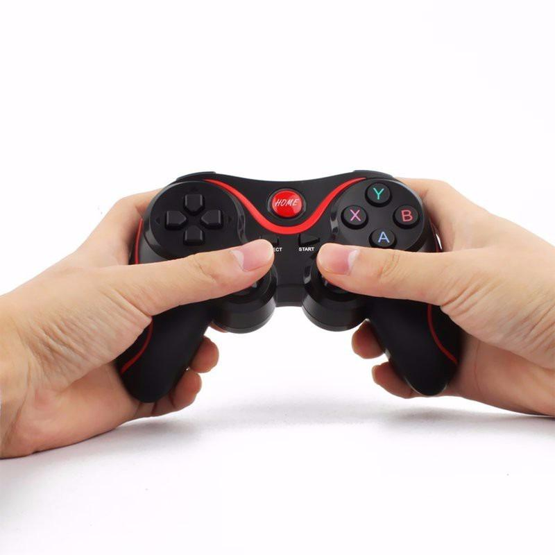 Hình ảnh Tay cầm chơi game điện thoại Liên Quân Mobile