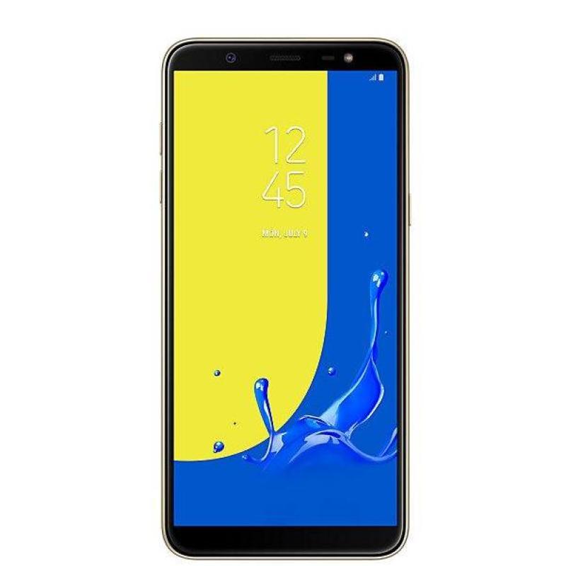 Điện thoại Samsung Galaxy J8 32GB/RAM 3GB - Hãng phân phối chính thức