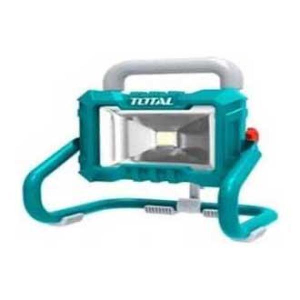 20V Đèn led làm việc dùng pin Total TFLI2002