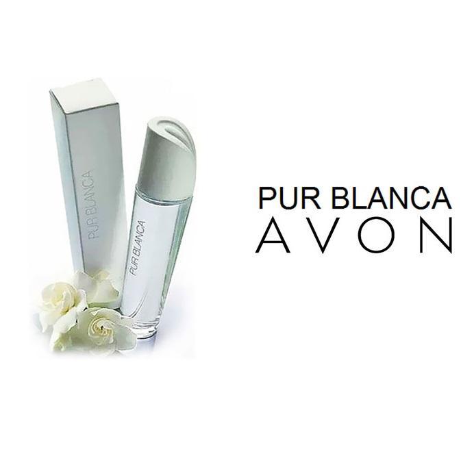 Hình ảnh Nước hoa nữ Avon Pur Blanca (White) 50ml