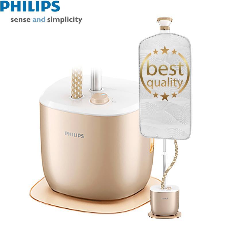 Bàn ủi/Bàn là hơi nước đứng Philips GC522