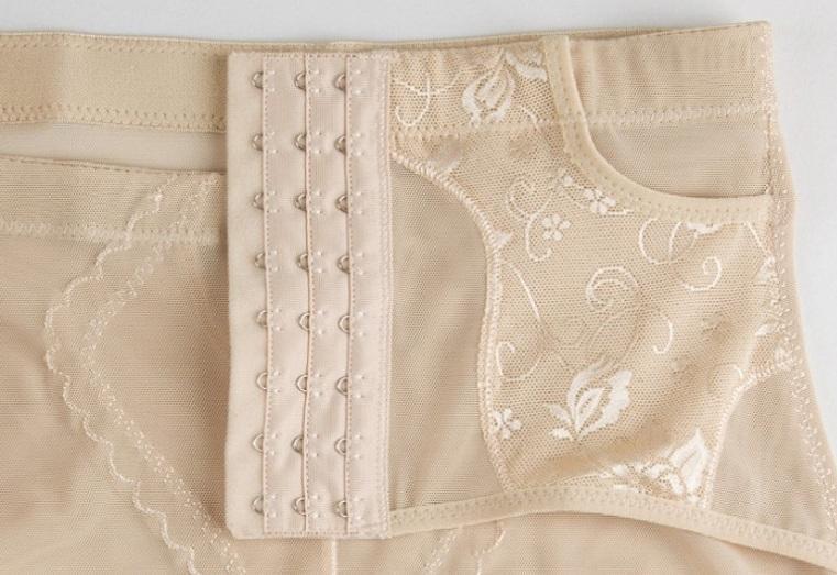cách nịt bụng hiệu quả sau sinh,gen nit bung tphcm,quần áo gen bụng,Quần lót gen định hình , Dạng lưới không phải bằng vải nên thoáng khí và thoải mái khi mặc