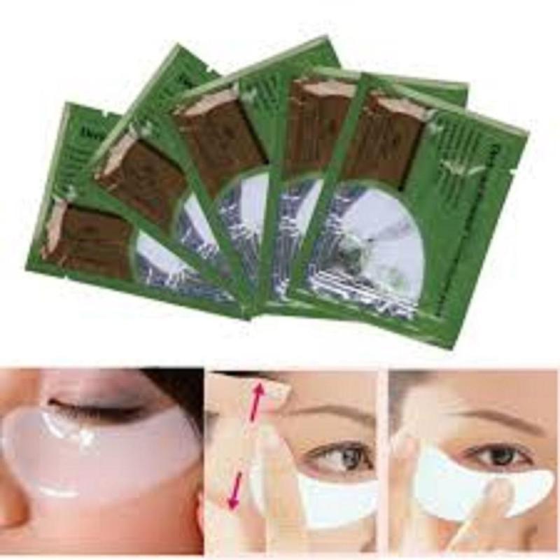 Combo 10 Túi Mặt nạ mắt collagen