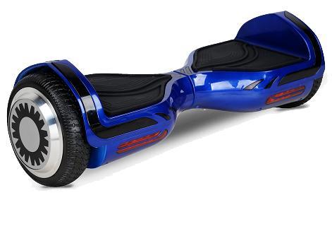 Xe điện cân bằng Homesheel S7