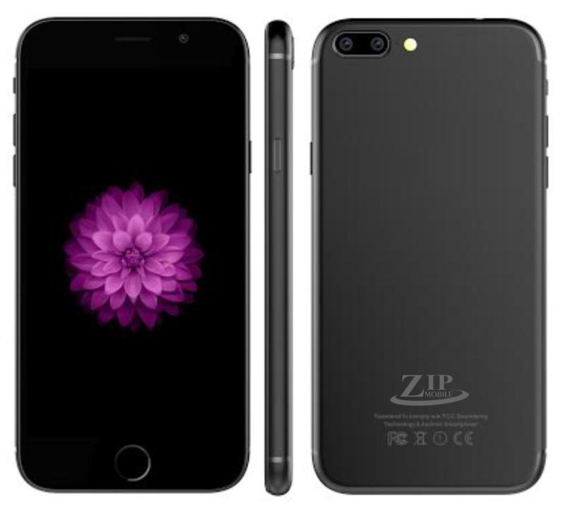 Điện thoại Smartphone LV6 Màn hình rộng, kết nối wifi,3G tốc độ cao- Bảo hành 12 tháng full box+ Tặng kèm ốp lưng