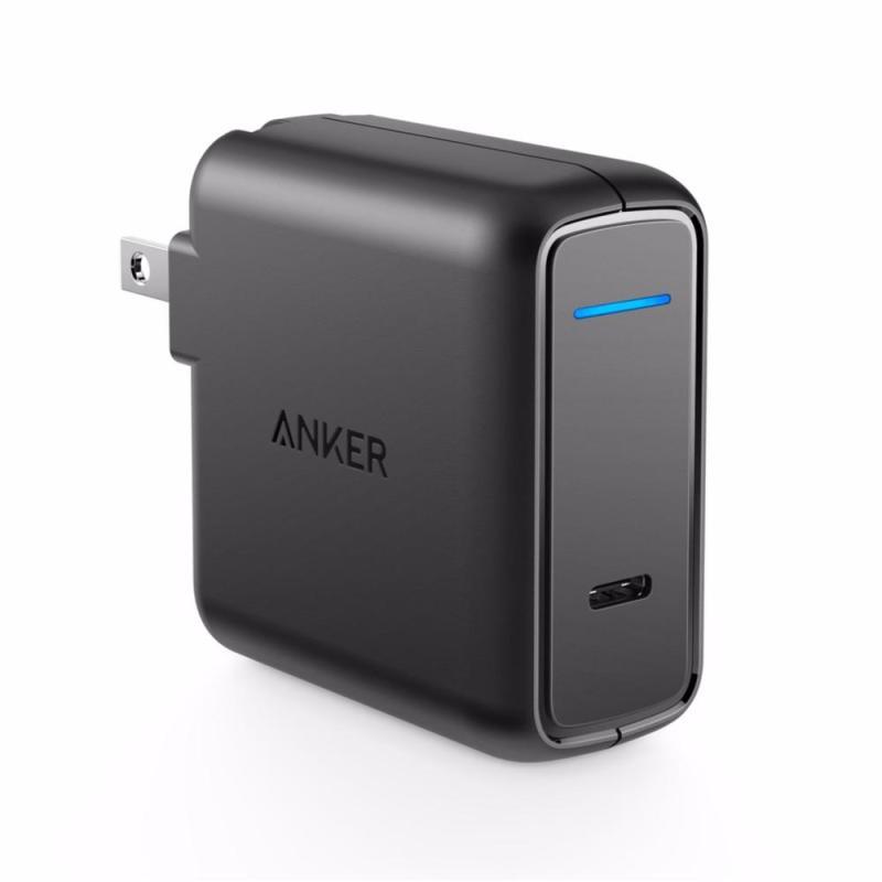 Bộ sạc Anker cổng USB Type-C PowerPort Speed 1 Power Delivery