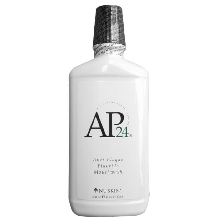Nước súc miệng AP24 500 ml - Bảo vệ sức khỏe răng miệng toàn diện