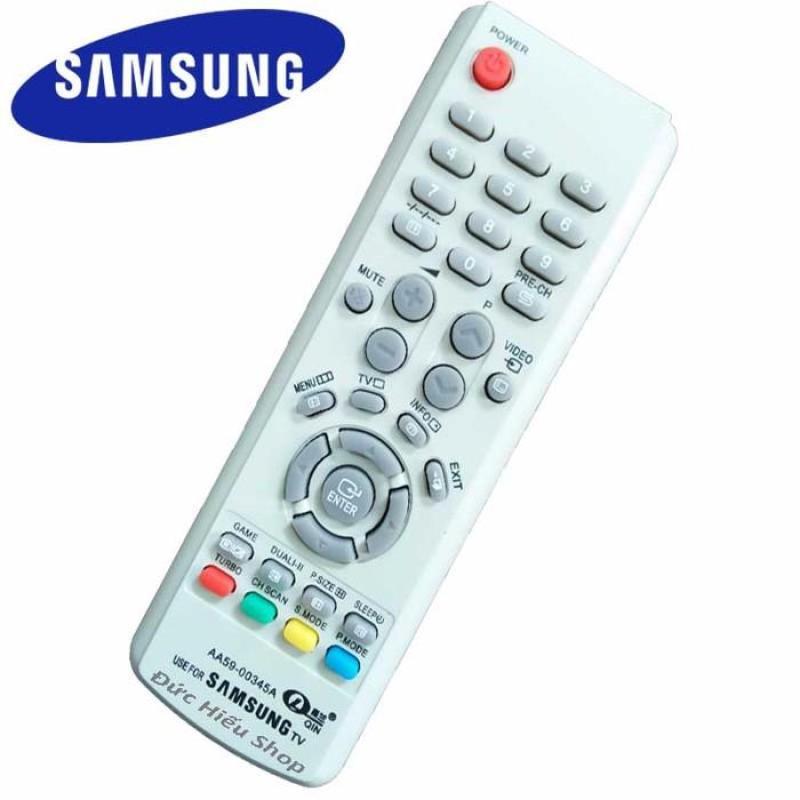 Remote điều khiển tivi SAMSUNG - Đức Hiếu Shop chính hãng