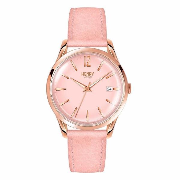 Đồng hồ Henry London HL39-S-0156 SHOREDITCH