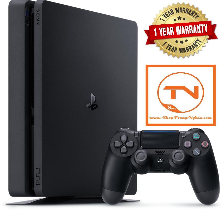 Hình ảnh Máy Sony Playstation 4 PS4 Slim CUH-2218A 500GB [Bảo Hành 1 Năm]
