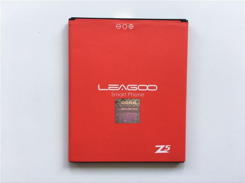 Hình ảnh Leagoo Z5 Pin 2300mAh