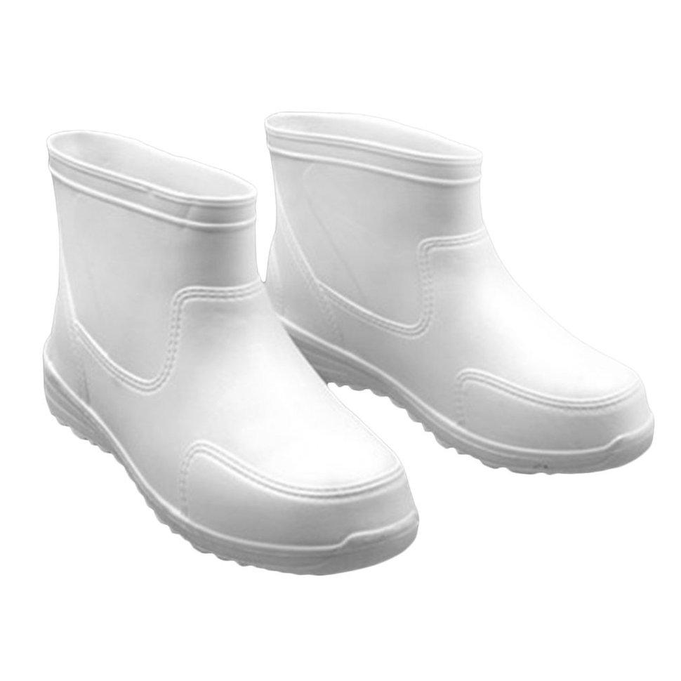 BGD EVA Foam Boots Chef Kitchen Working Shoes Non Slip Lightweight Labor Shoes