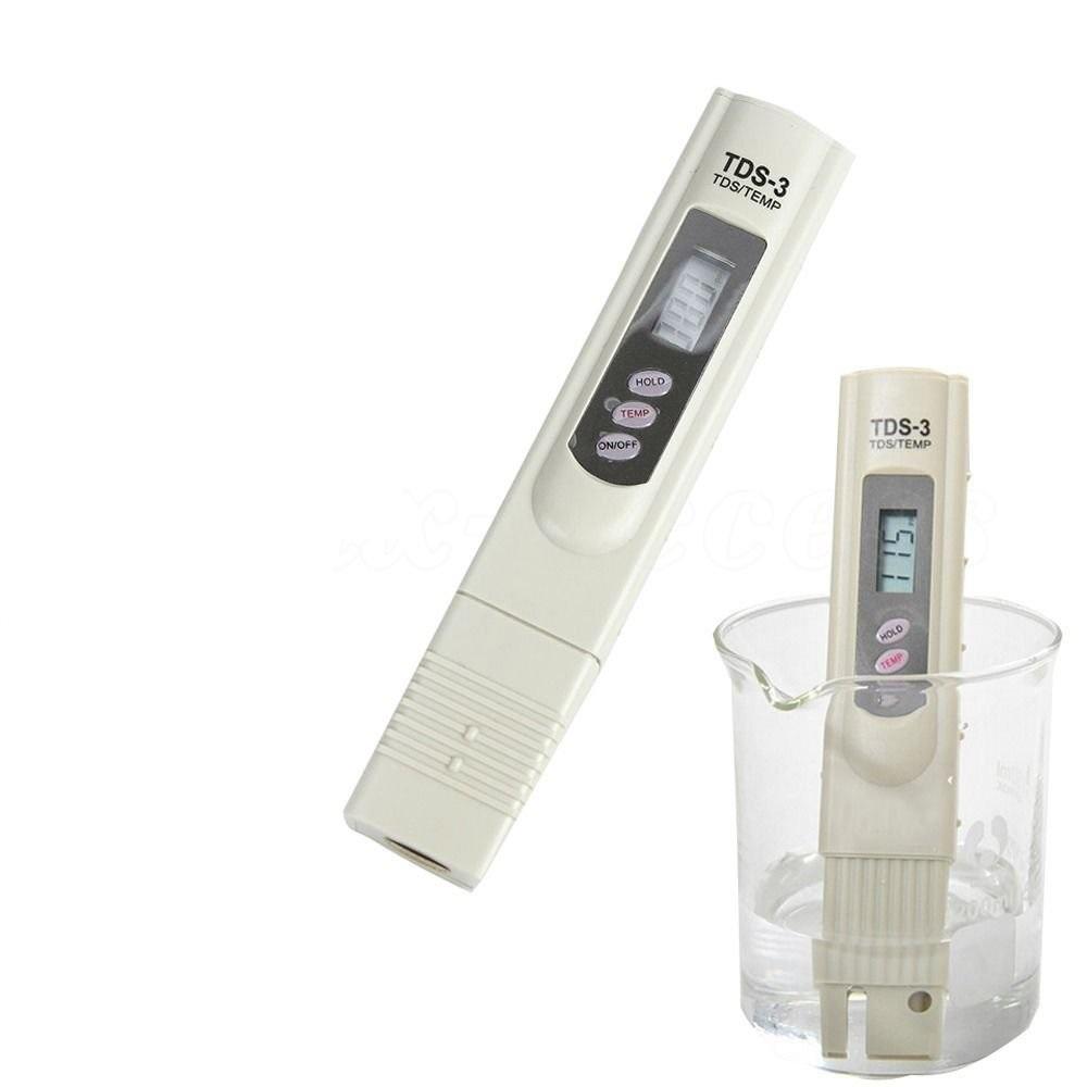 Bút kiểm tra chất lượng nước, đo nhiệt độ TDS - 3