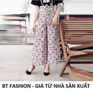 Váy Chống Nắng Dạng Quần An Toàn, Tiện Lợi, Thời Trang - BT Fashion - Giao màu ngẫu nhiên (QCN - 3) thumbnail