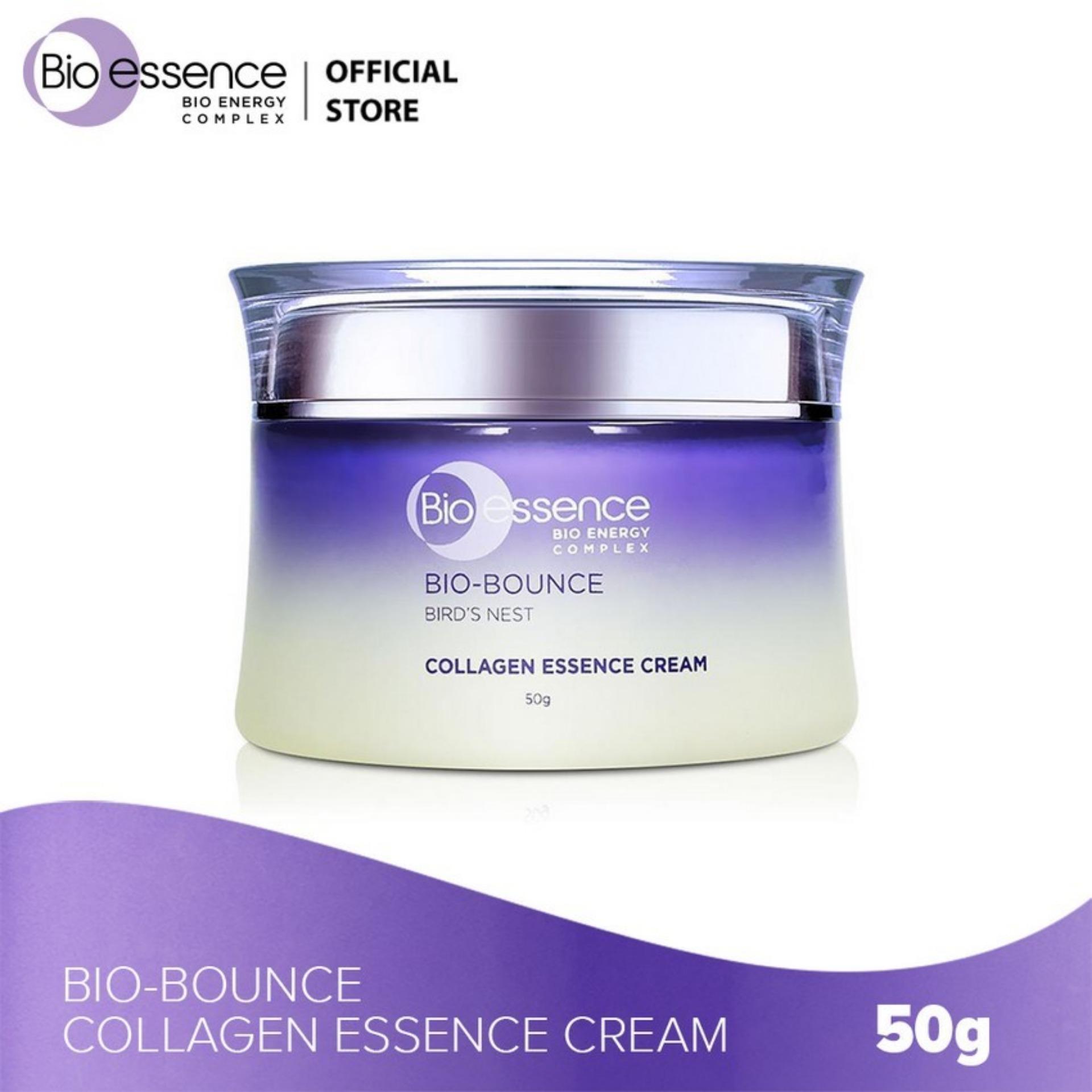 Hình ảnh Kem dưỡng da tươi sáng và căng mọng Bio-Bounce Collagen Bio-essence 50g