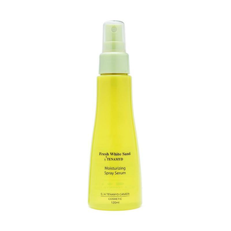 Xịt khoáng Tenamyd Moisturizing Spray Serum 120ml nhập khẩu