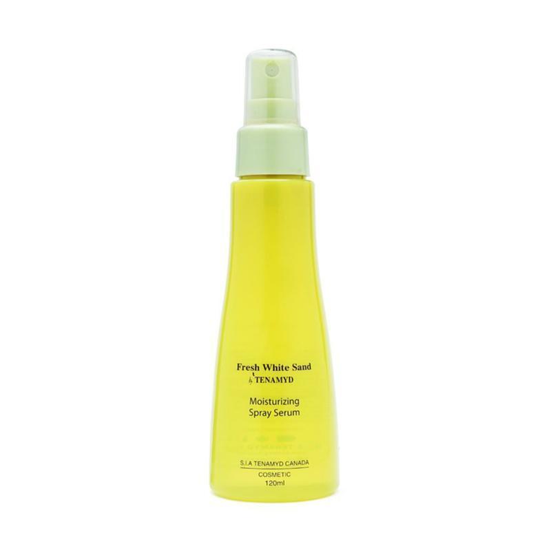Xịt khoáng Tenamyd Moisturizing Spray Serum 120ml cao cấp