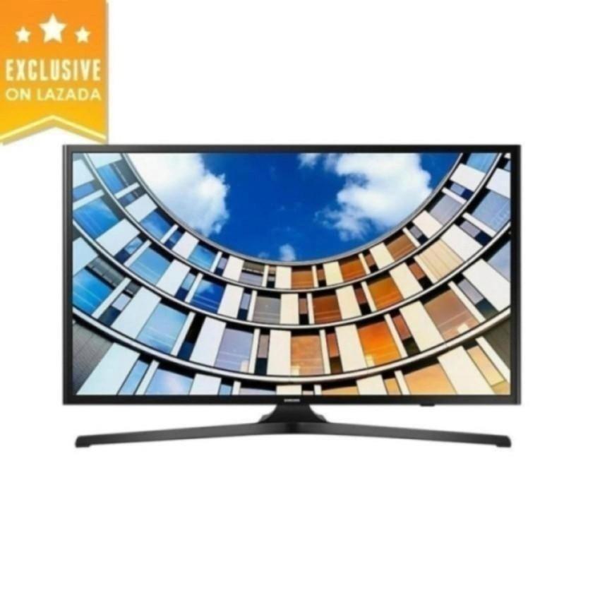 TV LED Samsung 43 inch Full HD - Model UA43M5100DK (Đen) - Hãng Phân phối chính thức