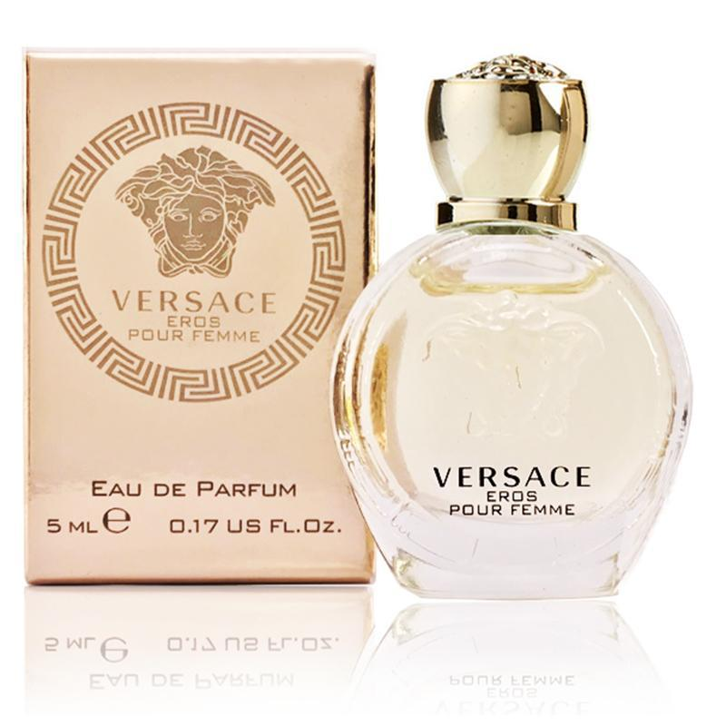 Nước hoa nữ VERSACE Eros Pour Femme EDT 5ml