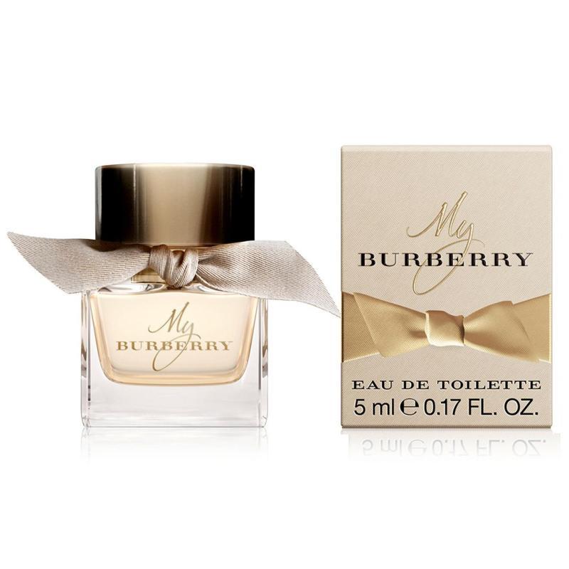 Nước hoa nữ My Burberryy EDP 5ml