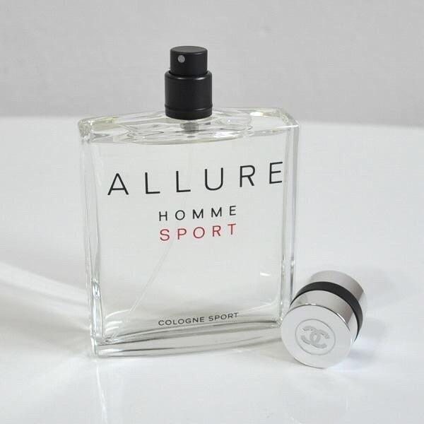 Nước hoa Chanel Allure Homme Sport Cologne 100ml XT7