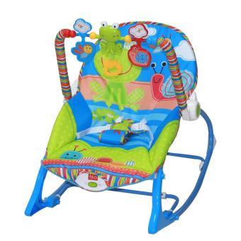 Ghế Nhún Rung  - Mua ngay Ghế Rung Cao Cấp Fisher Price có khung treo đồ chơi phát nhạc lựa chọn hoàn hảo cho bé yêu vì chất lượng, nhiều chức năng và giá cả phải chăng. Bảo hành uy tín