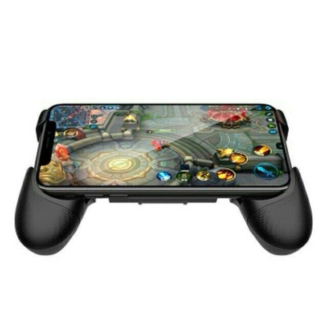 Hình ảnh GamePad Tay cầm kẹp điện thoại đa năng hỗ trợ giúp chơi game thoải mái tiện lợi