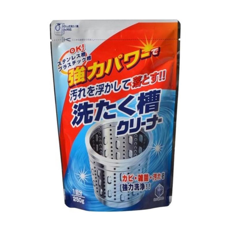Bột tẩy - Vệ sinh lồng máy giặt cao cấp (250g)