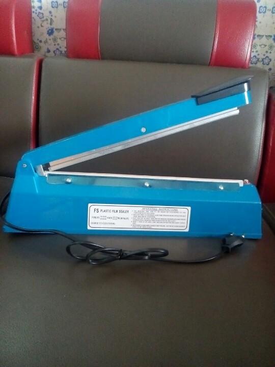 Hàn miệng túi FS300
