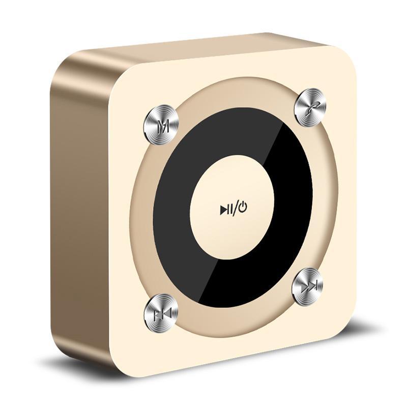 Loa nghe nhạc Bluetooth mini A9 / Bluetooth speaker A9