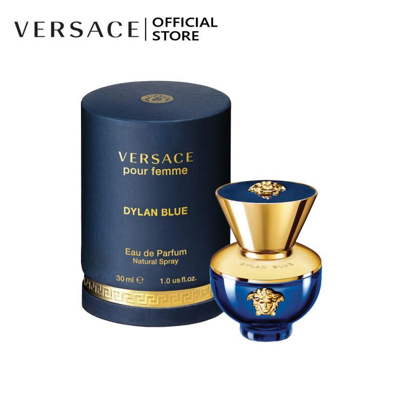 Nước hoa Pour Femme Dylan Blue EDP 30ML