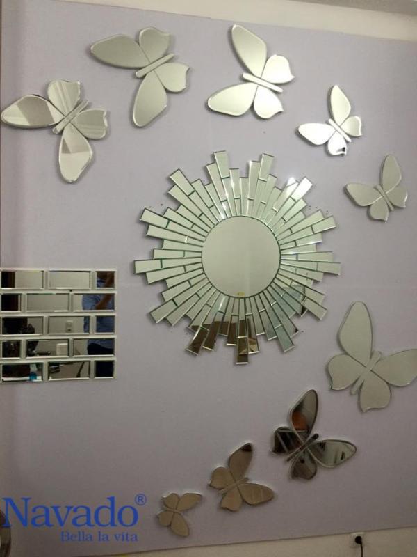 Gương bướm